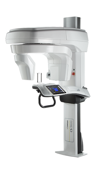 Carestream CS 9600