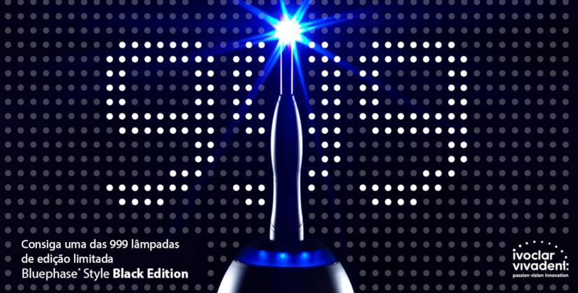 Bluephase Style Black Edition